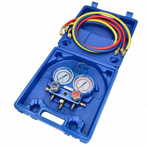 Csaptelep készlet, dupla, kétcsapos VMG-2-R32 (R32 hűtőközeghez) VALUE