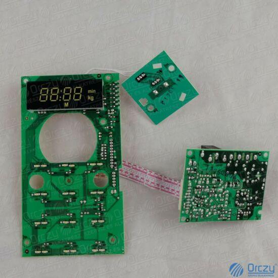 Elektronika vezérlő (eredeti) BOSCH mikrohullámú sütő / RENDELÉSRE