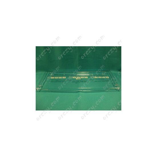 KIFUTÓ Ajtó (felső) fagyasztórekesz ELECTROLUX H195 hűtőgép/ RENDELÉSRE