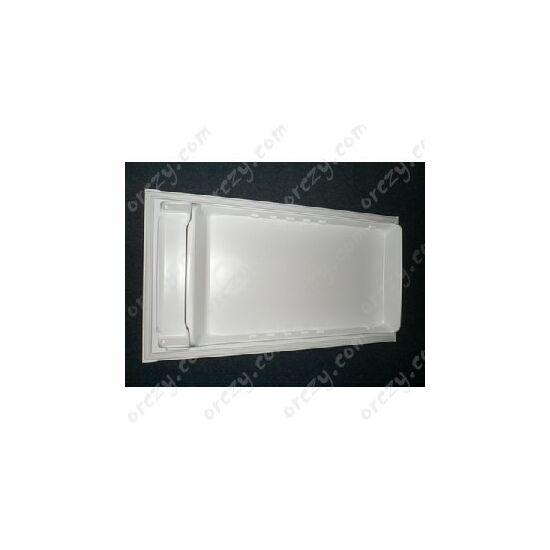 Ajtó, normáltér komplett (eredeti) ZANUSSI  hűtőgép pl: CT235 / RENDELÉSRE