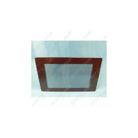 Üveg külső (ajtó) GORENJE pl.:MO-17MW mikró /RENDELÉSRE