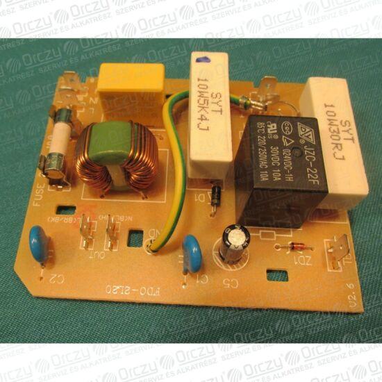 Elektronika, zavarszűrő (eredeti) GORENJE/MORA mikrohullámú sütő /RENDELÉSRE