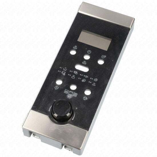 Előlap vezérlő (bontott, eredeti) ELECTROLUX mikrohullámú sütő