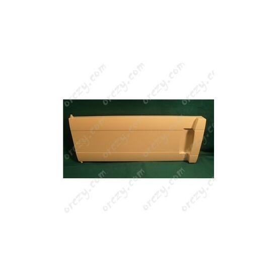 420X160MM Mélyhűtő ajtó GORENJE ZANUSSI /RENDELÉSRE