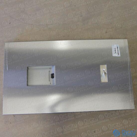 Ajtó normáltér komplett (eredeti) BEKO hűtőgép / RENDELÉSRE