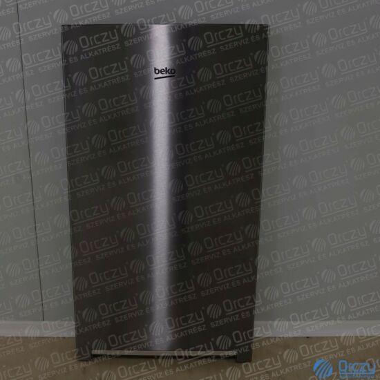 Ajtó normáltér ajtó gumi nélkül (bontott, eredeti) BEKO hűtőgép