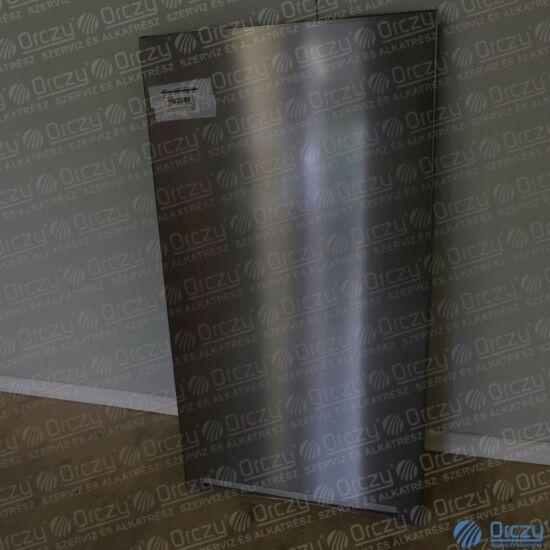 Ajtó normáltér, komplett (eredeti) BEKO hűtőgép / RENDELÉSRE