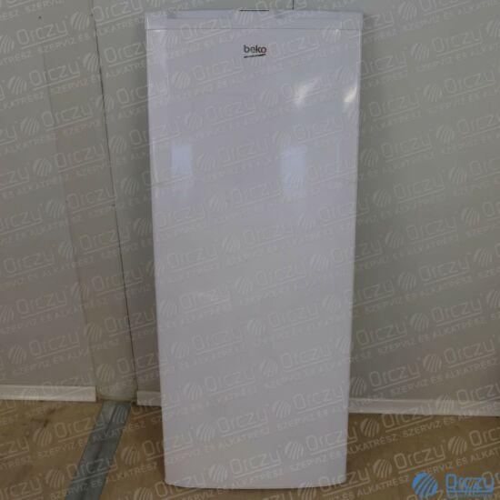 Ajtó (bontott, eredeti) BEKO hűtőgép