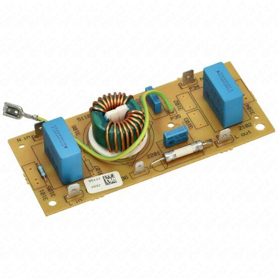 Elektronika (zavarszűrő, bontott, eredeti) WHIRLPOOL mikrohullámúsütő