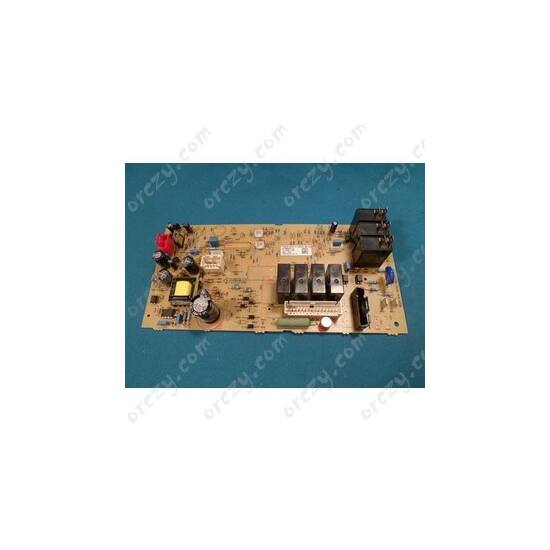 Vezérlő panel WHIRLPOOL mikrohullámú sütő / RENDELÉSRE