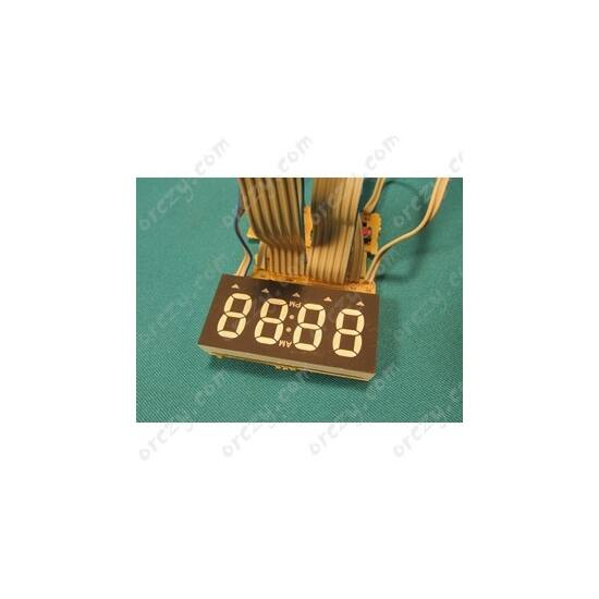 Elektronika (kijelző, eredeti) WHIRLPOOL mikro / RENDELÉSRE