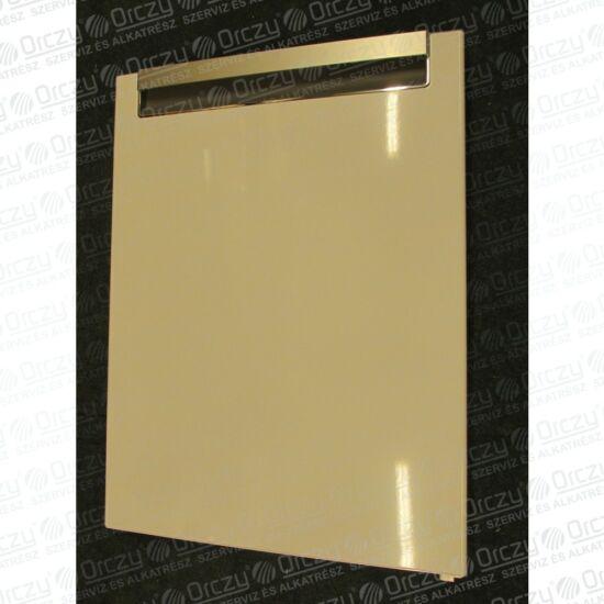 Ajtó, fagyasztótér (eredeti) WHIRLPOOL hűtőgép /RENDELÉSRE