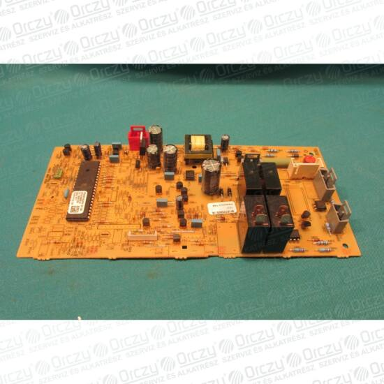 Elektronika, vezérlő (eredeti) WHIRLPOOL mikrohullámú sütő / RENDELÉSRE