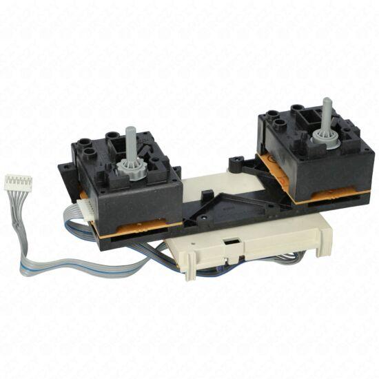 Elektronika (vezérlő, eredeti) WHIRLPOOL mikrohullámú sütő /RENDELÉSRE