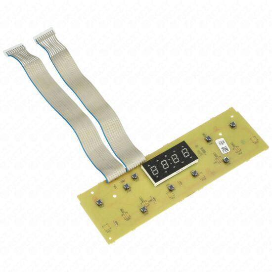 Elektronika, kijelző (eredeti) WHIRLPOOL mikrohullámú sütő / RENDELÉSRE
