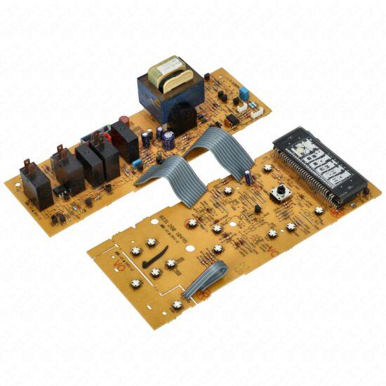KIFUTÓ Elektronika (vezérlő, eredeti) WHIRLPOOL mikrohullámú sütő / RENDELÉSRE