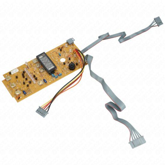 Elektronika (vezérlő, eredeti) WHIRLPOOL mikrohullámú sürő / RENDELÉSRE