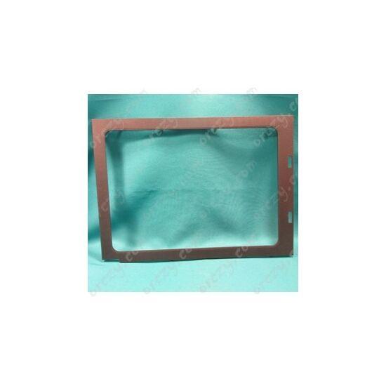 Tömítés ajtő, belső (eredeti) WHIRLPOOL mikrohullámú sütő / RENDELÉSRE