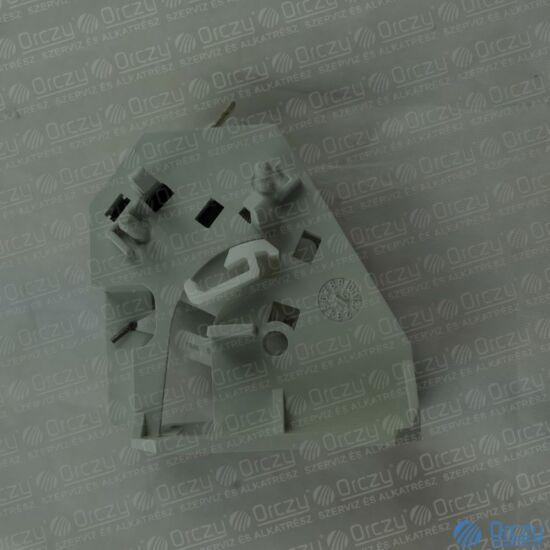 Ajtózár alsó (eredeti) WHIRLPOOL / INDESIT mikrohullámú sütő / RENDELÉSRE