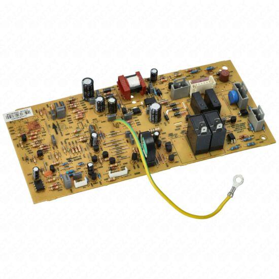 Elektronika, vezérlő (eredeti) WHIRLPOOL mikrohullámú sütő /RENDELÉSRE