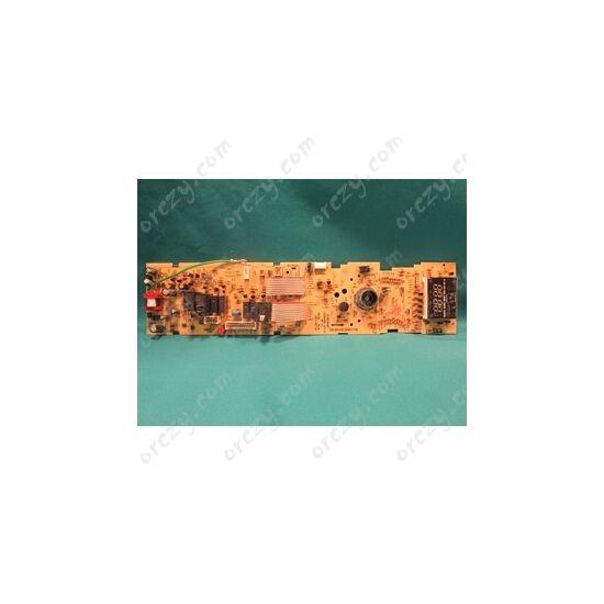 Elektronika vezérlő + kezelő (eredeti) WHIRLPOOL mikrohullámu sütő / RENDELÉSRE