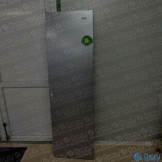 Ajtó normáltér (bontott, eredeti) BEKO hűtőgép
