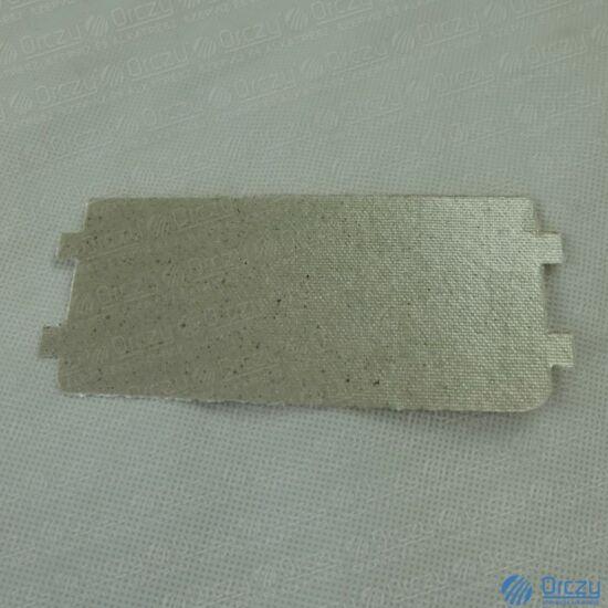 Csillámlap (eredeti) GORENJE/MORA mikrohullámú sütő / RENDELÉSRE