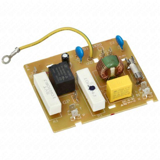 Elektronika zavarszűrő (bontott, eredeti) BEKO mikrohullámú sütő