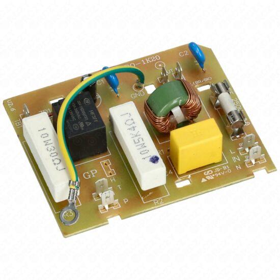 Elektronika zavarszűrő (eredeti) BEKO mikrohullámú sütő / RENDELÉSRE