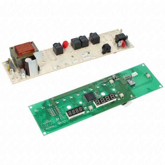 Elektronika, vezérlő (eredeti) TEKA mikrohullámú sütő /RENDELÉSRE