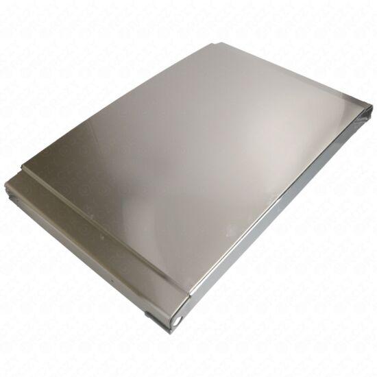 Ajtó, fagyasztótér (komplett, eredeti) INDESIT hűtőgép / RENDELÉSRE