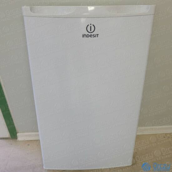 Ajtó normáltér (bontott, eredeti) INDESIT hűtőgép