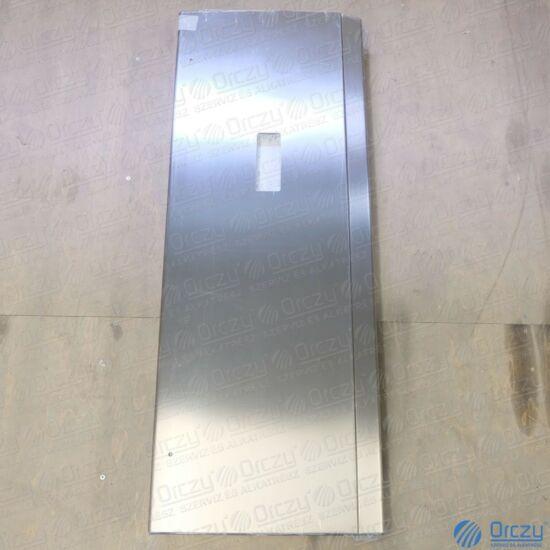 Ajtó normáltér, jobb felső (eredeti) ARISTON hűtőgép / RENDELÉSRE