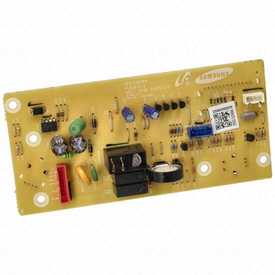 Elektronika vezérlő (eredeti) SAMSUNG sütő / RENDELÉSRE