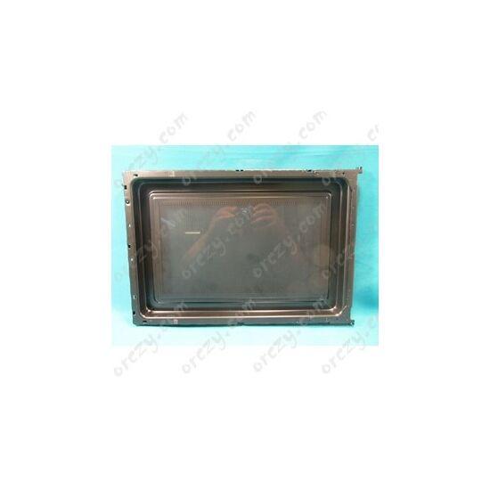 Ajtó (belső) (eredeti) SAMSUNG mikrohullámú sütő / RENDELÉSRE