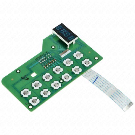Elektronika kezelő (eredeti) SAMSUNG mikrohullámú sütő / RENDELÉSRE