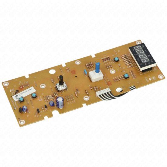 Elektronika, kezelő (eredeti) LG MS2337BL mikrohullámú sütő / RENDELÉSRE