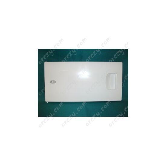 220x430x20mm Ajtó fagyasztó (eredeti) ZANUSSI hűtőgép /RENDELÉSRE