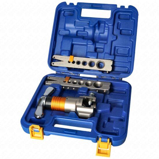 Csőperemező készlet metrikus és inch-es VFT-808-MI-02 VALUE