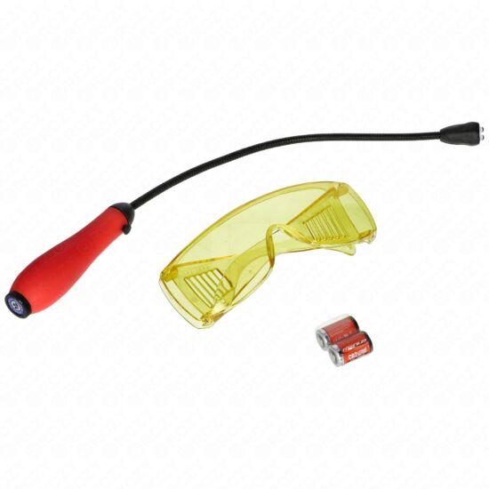 Szivárgásvizsgáló UV lámpa  MASTERCOOL53515