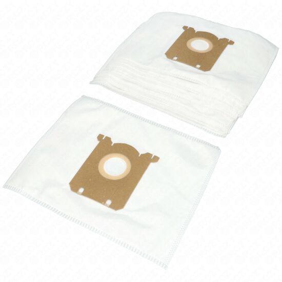 Porzsák, mikroszálas 10db S-BAG (univerzális) E5/PH5