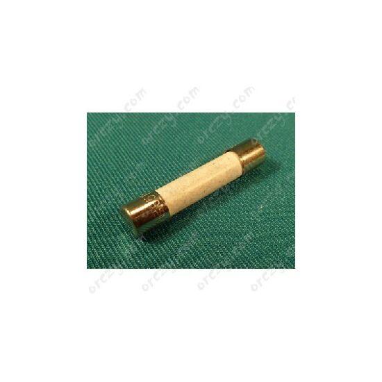 12A 6,3x32mm kerámiabiztosíték Samsung / RENDELÉSRE
