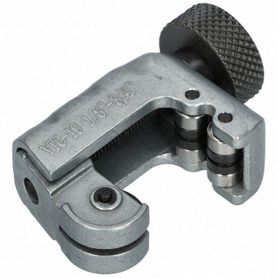 Csővágó 3-19mm VTC-19 VALUE