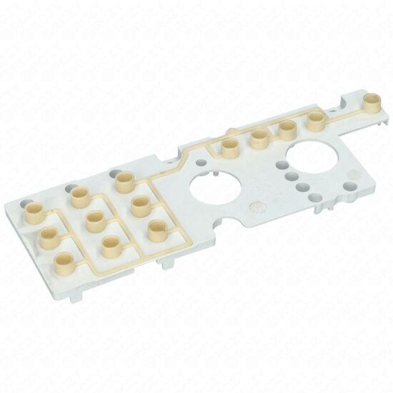 Közdarab (elölap és elektronika között) FAGOR mikrohullámú sütő / RENDELÉSRE